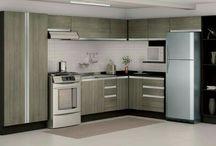 Cozinha / Decor