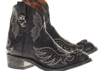 Boots- I ❤️boots! & belts.