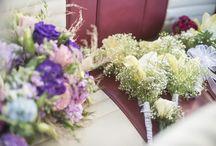 Mi boda <3 / Algunos detalles especiales de mi boda <3 Some special details of my wedding party