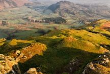 Beautiful Landscapes & Architecture