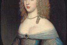 17th century fashions