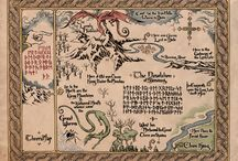 Hobbit Happiness / by Becky Hilbrink