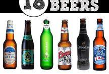 coleção cervejas