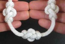 Knots / Knots
