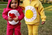 Care Bears Costumes / by Care Bears™