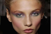 Makeup - Pastel / by Diana Ionescu