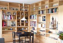 For the Home - Storing Space
