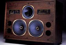 Sound - Speakers - Tannoy