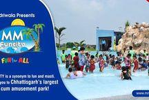 Best Amusement Park In Raipur