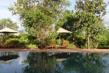 Mt kenya, Aberdares, Meru, Nanyuki accomodation