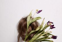 FLORAL STYLING ~ inspiration