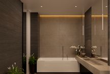 bathroom luxury modern
