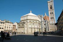 Siti patrimonio dell'Unesco in Toscana / I siti patrimonio dell'unesco della Toscana