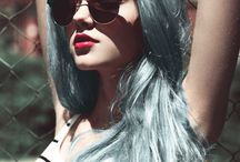 ° Hair °