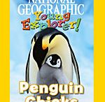 Learn: ZOOLOGY - Penguins