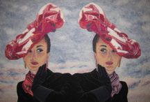 ART ~ Textile ~ Tekstiilitaide