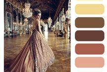 Demi-couture by Patrizia Rebecchi