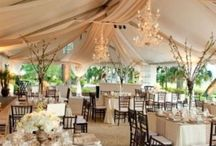 Tent Ideas / Tents for events