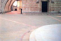 Piazze - Pavimentazione in pietra - Plätze / Plätze natural stone - Piazze - pavimentazione in trachite euganea - Trachyt
