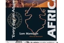 "Adventure Bike Audio Books / ""Read"" while you ride using audio books. Great for long journeys."