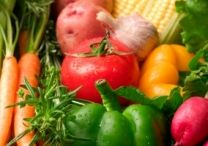 Fresh Fruits and Vegetables Notes / Tips how to recognize fresh fruits and vegetables.