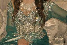 Caftan 2014 / Belles photos de Caftans marocains: Caftan 2014,Takchita et Caftan de mariée 2014. http://goo.gl/Sv2mL0