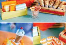 Party Themes/ideas / by Stacey Winslow