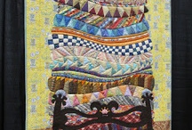 QUILTS / by Deanna Neiger