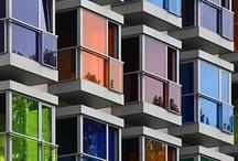Architecture / Arquitectura que inspira