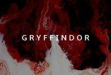 Gryffindor ❤️ Roar