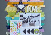 scrapbooking idea