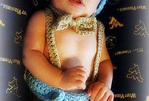 Crochet Baby Apparel