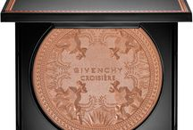 """Givenchy cosmetics / """" Luxury us in each detail """" * Givenchy *"""