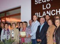 Premios Sequer Lo Blanch