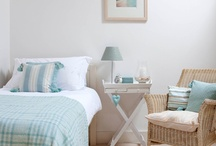 home interiors - guest room