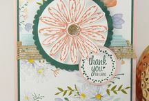 Stampin' Up! Daisy Delight