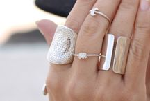 JUST...RiNgS / jewellery