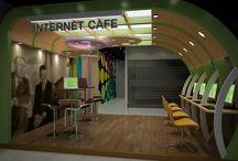 Negocio internet