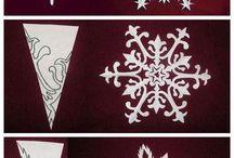 Christmas / Christmas crafty likes