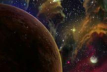 OBLOHA A ASTRONOMIE