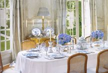 french diningroom ideas