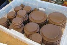Keramikk instruksjonar