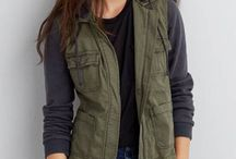 Trend We Love: Army Green / by The Scoop