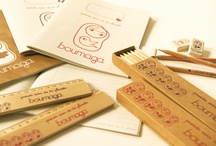 *Haute Stationery* by Boumaga