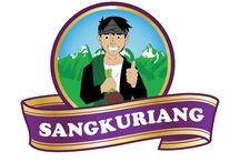 Logo Sangkuriang