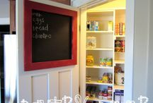 New Home Deco Ideas / by Tammy Ballard