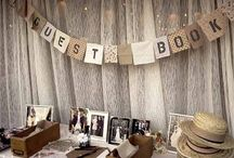 party decorations&ideas
