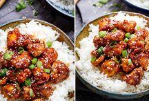 Čínske jedlo