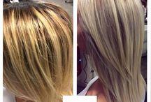 De Channerie perfect blond / Perfect blond met megix