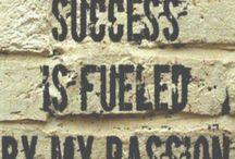 Success baby ☝